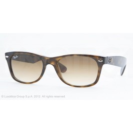 Occhiali da Sole Ray Ban New Wayfarer Avana rb2132 710/51