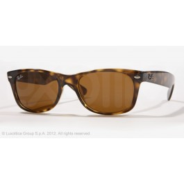 Occhiali da Sole Ray Ban New Wayfarer Avana rb2132 710