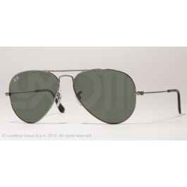 Occhiali da sole Ray Ban Aviator Canna di Fucile rb3025 W0879