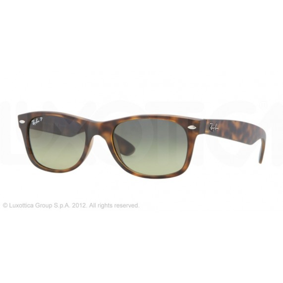 Occhiali da Sole Ray Ban New Wayfarer Avana rb2132 894/76