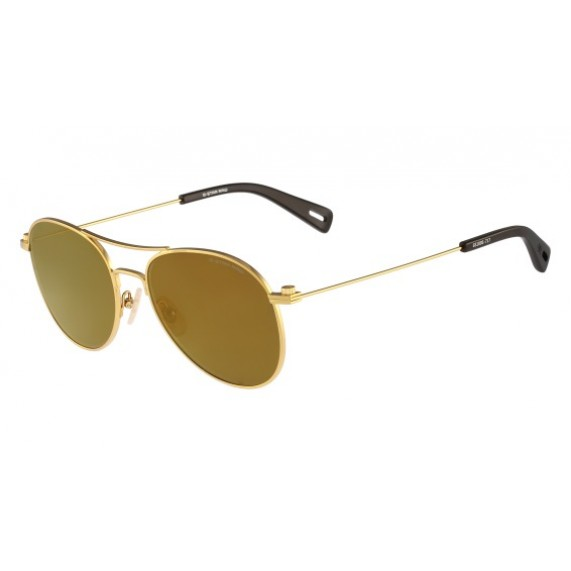 Occhiali da Sole G-Star RAW Metal Branco Oro gs109s 717