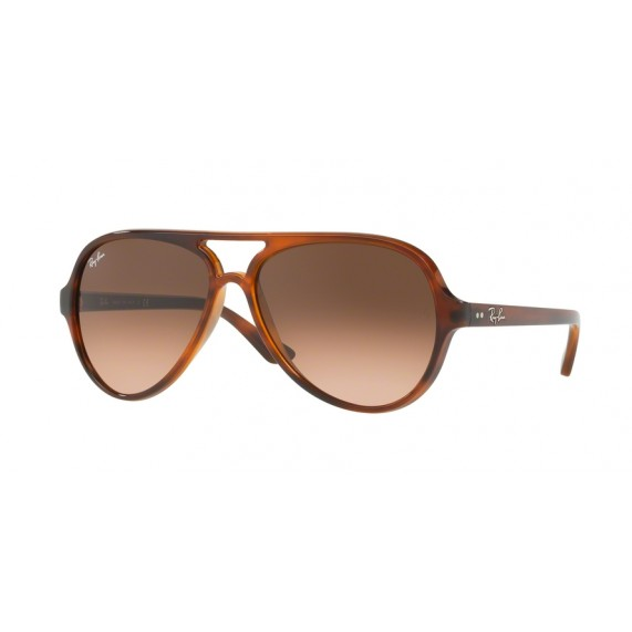 Occhiali da Sole Ray Ban Cats5000 Avana rb4125 820/a5