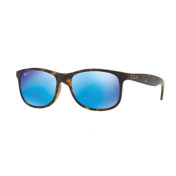 Occhiali da Sole Ray Ban Andy Avana rb4202 710/9r