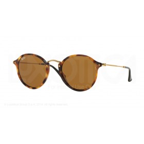 Occhiali da Sole Ray Ban Maculato Marrone rb2447 1160