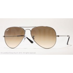 Occhiali da sole Ray Ban Aviator Canna di Fucile rb3025 004/51
