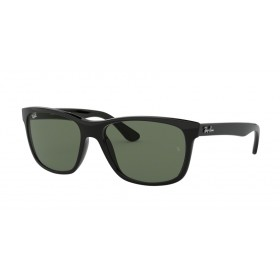 Occhiali da Sole Ray Ban Highstreet Nero rb4181 601