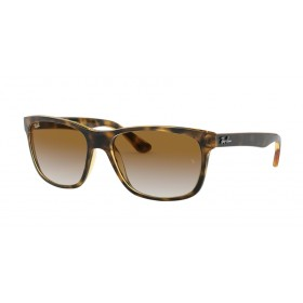 Occhiali da Sole Ray Ban Highstreet Avana rb4181 710/51