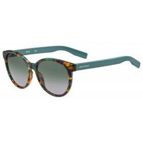 Occhiali da Sole Boss Orange Avana Verde bo0195s 7kqqc