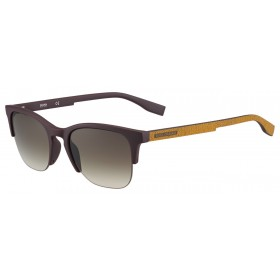 Occhiali da Sole Boss Orange Marrone bo0290s 09qha