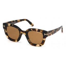 Occhiali da Sole Tom Ford Pia Avana ft0659 56e