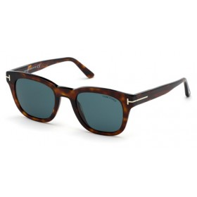 Occhiali da Sole Tom Ford Eugenio Avana ft0676 54n
