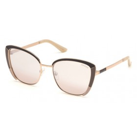 Occhiali da Sole Guess Marrone gu7585 47u