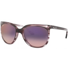 Occhiali da Sole Ray Ban Cats 1000 Bordeaux rb4126 64313b