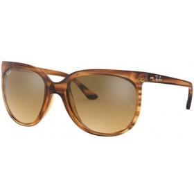 Occhiali da Sole Ray Ban Cats 1000 Avana rb4126 820/3k