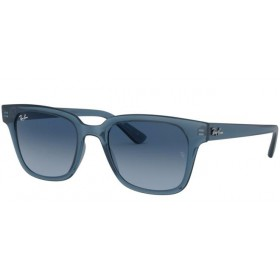 Occhiali da Sole Ray Ban Blu rb4323 6448q8