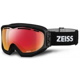 Maschera da Sci Zeiss Snow Goggles Nero Serie Multilayer