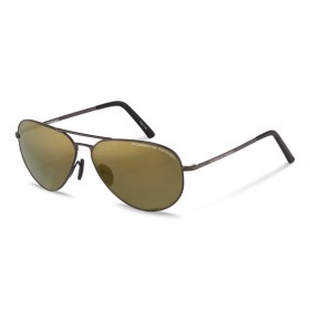 Occhiali da Sole Porsche Design Marrone p8508 o