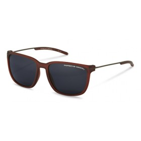 Occhiali da Sole Porsche Design Marrone p8637 d