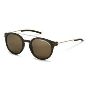 Occhiali da Sole Porsche Design Marrone p8644 b