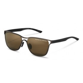 Occhiali da Sole Porsche Design Marrone p8647 b