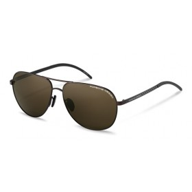 Occhiali da Sole Porsche Design Marrone p8651 c