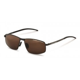 Occhiali da Sole Porsche Design Marrone p8652 a