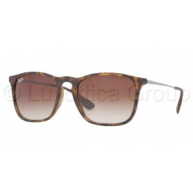 Occhiali da Sole Ray Ban Chris Avana rb4187 856/13