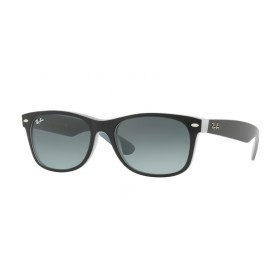Occhiali da Sole Ray Ban New Wayfarer Nero rb2132 630971