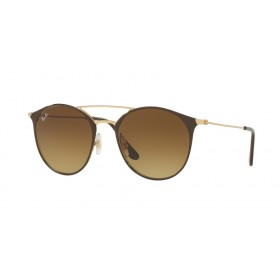 Occhiali da Sole Ray Ban Marrone rb3546 900985