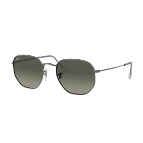 Occhiali da Sole Ray Ban Hexagonal Canna Fucile rb3548n 004/71