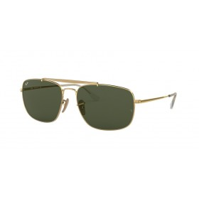Occhiali Da Sole Ray Ban The Colonel Verde rb3560 001