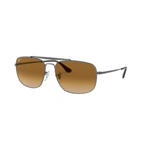Occhiali Da Sole Ray Ban The Colonel Marrone rb3560 004/51