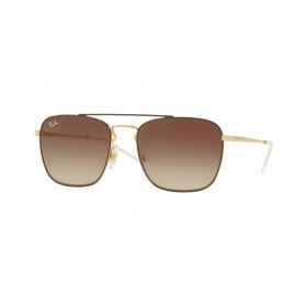 Occhiali Da Sole Ray Ban Marrone rb3588 905513