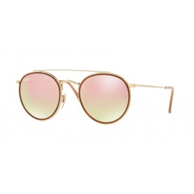 Occhiali da Sole Ray Ban Marrone rb3647n 001/7o