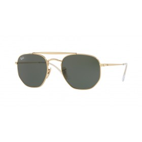 Occhiali Da Sole Ray Ban The Marshal Verde rb3648 001