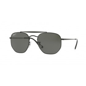 Occhiali Da Sole Ray Ban The Marshal Nero rb3648 002/58