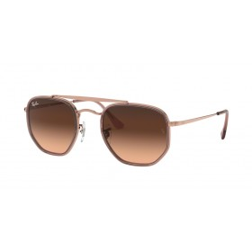 Occhiali da Sole Ray Ban The Marshal II Rosa rb3648m 9069a5