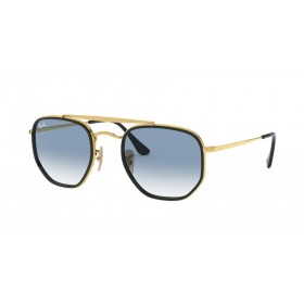 Occhiali da Sole Ray Ban The Marshal II Nero rb3648m 91673f