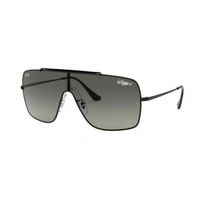 Occhiali da Sole Ray Ban WingsII Nero rb3697 002/11