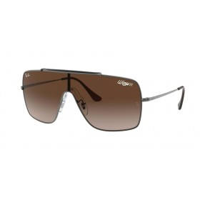 Occhiali da Sole Ray Ban WingsII Canna Fucile rb3697 004/13