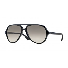 Occhiali da Sole Ray Ban Cats5000 Nero rb4125 601/32