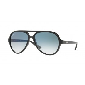 Occhiali da Sole Ray Ban Cats5000 Nero rb4125 601/3f