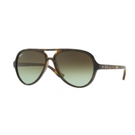 Occhiali da Sole Ray Ban Cats5000 Avana rb4125 710/a6