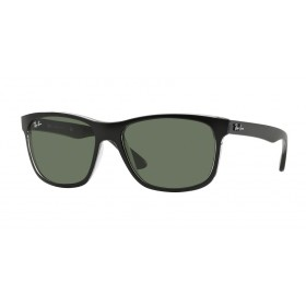 Occhiali da Sole Ray Ban Highstreet Nero rb4181 6130