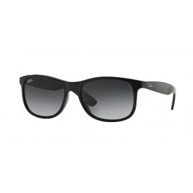 Occhiali da Sole Ray Ban Andy Nero rb4202 601/8g