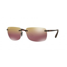 Occhiali da Sole Ray Ban Marrone rb4255 604/6b