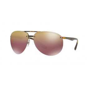 Occhiali Da Sole Ray Ban Marrone rb4293ch 710/6b