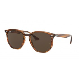 Occhiali da Sole Ray Ban Avana rb4306 820/73