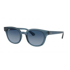 Occhiali da Sole Ray Ban Blu rb4324 6448q8