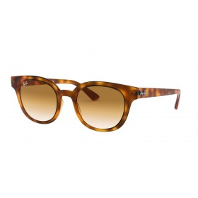 Occhiali da Sole Ray Ban Avana rb4324 647551